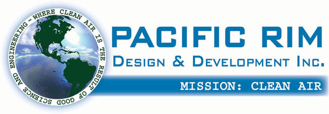 Pacific Rim Design & Development, Inc.